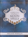 LLEWELLYNS LITTLE BOOK OF MOON SPELLS