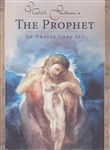 KAHLIL GIBRANS THE PROPHET ORACLE CARD SET