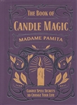 BOOK OF CANDLE MAGIC