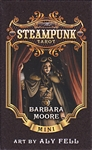 STEAMPUNK TAROT DECK MINI