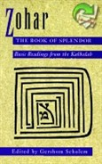 ZOHAR  THE BOOK OF SPLENDOR