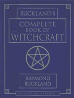 BUCKLANDS COMPLETE BOOK OF WITCHCRAFT OVERSIZE