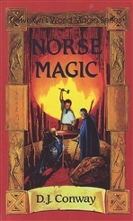 NORSE MAGIC