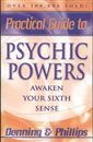 LLEWELLYN PRACTICAL GUIDE TO PSYCHIC POWERS