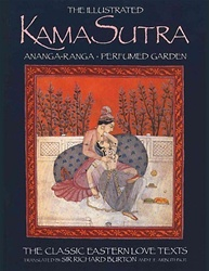 ILLUSTRATED KAMA SUTRA OVERSIZE