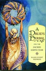 DRUIDS HERBAL FOR THE SACRED EARTH YEAR