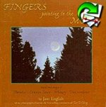 FINGERS POINTING TO THE MOON