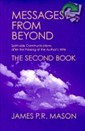 MESSAGES FROM BEYOND, THE SECOND BOOK