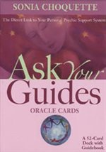 ASK YOUR GUIDES DECK