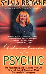 ADVENTURES OF A PSYCHIC r