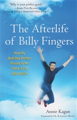 AFTERLIFE OF BILLY FINGERS