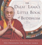 DALAI LAMAS LITTLE BOOK OF BUDDHISM