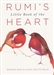 RUMIS LITTLE BOOK OF THE HEART