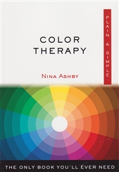 COLOR THERAPY PLAIN AND SIMPLE
