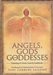 ANGELS, GODS & GODDESSES ORACLE DECK