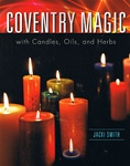 COVENTRY MAGIC WITH CANDLES OILS AND HERBS