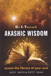 DO IT YOURSELF AKASHIC WISDOM