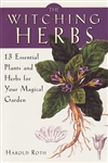 WITCHING HERBS