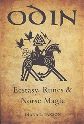 ODIN ECSTASY RUNES AND NORSE MAGIC