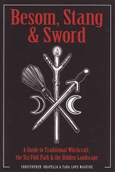 BESOM STANG AND SWORD