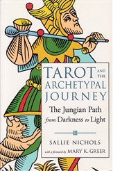 JUNG AND THE TAROT,TAROT AND THE ARCHETYPAL JOURNEY