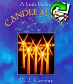 LITTLE BOOK OF CANDLE MAGICK