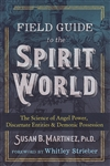 FIELD GUIDE TO THE SPIRIT WORLD