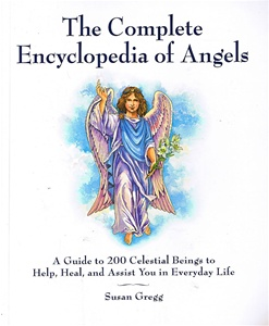 COMPLETE ENCYCLOPEDIA OF ANGELS