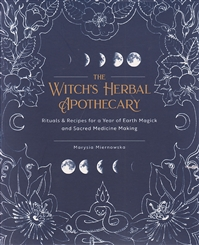 WITCHS HERBAL APOTHECARY