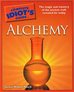 COMPLETE IDIOTS GUIDE TO ALCHEMY