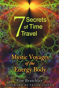 7 SECRETS OF TIME TRAVEL