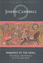 ROMANCE OF THE GRAIL