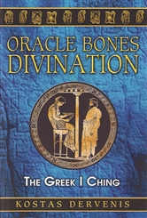 ORACLE BONES DIVINATION