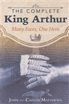 COMPLETE KING ARTHUR