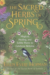 SACRED HERBS OF SPRING