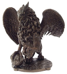 CELTIC GRIFFIN