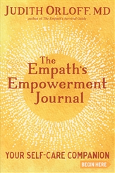 EMPATHS EMPOWERMENT JOURNAL