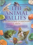 ANIMAL ALLIES AND GEMSTONE GUARDIANS CARDS