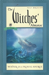 WITCHES ALMANAC 2017 - 2018