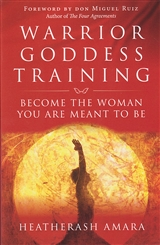 WARRIOR GODDESS TRAINING