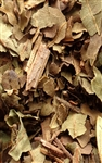 BLACK WALNUT RAW HERB 4 oz.