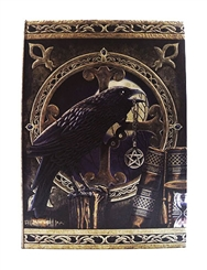 RAVEN TALISMAN JOURNAL