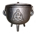 MEDIUM TRIQUETRA CAULDRON