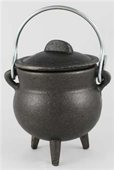 SMALL POT CAULDRON