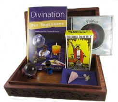 DELUXE PSYCHIC DEVELOPMENT KIT