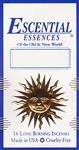 Escential Essences Premium Patchouli Sticks
