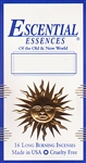 Escential Essences Rain Goddess Sticks