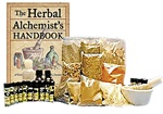 DELUXE ESSENTIAL OIL & HERBAL SAMPLER