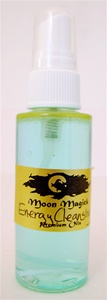 MOON MAGICK ENERGY CLEANSING SPRAY