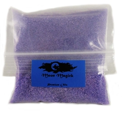 MARS BATHSALTS 6 oz